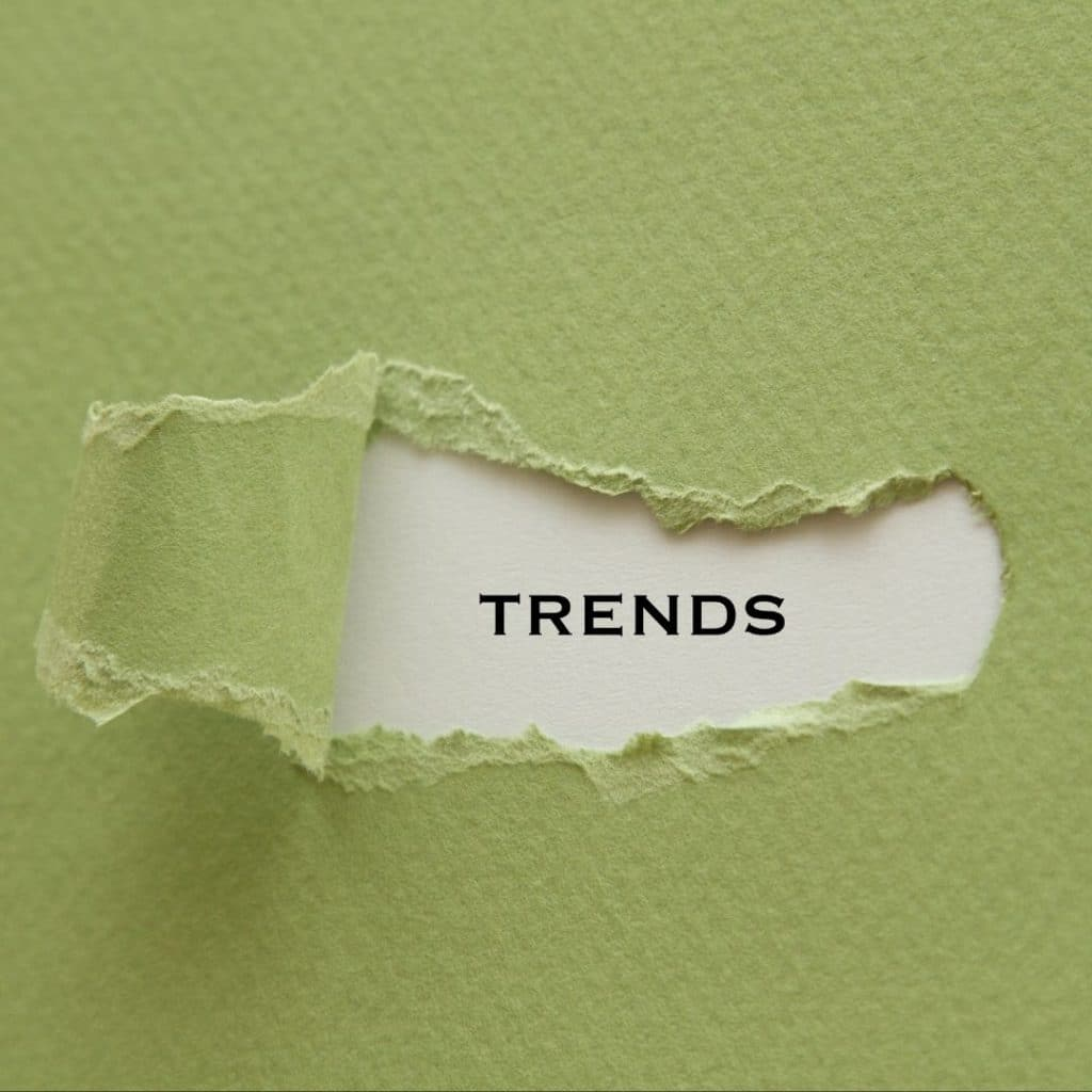 2021 Landscape Trends To Watch