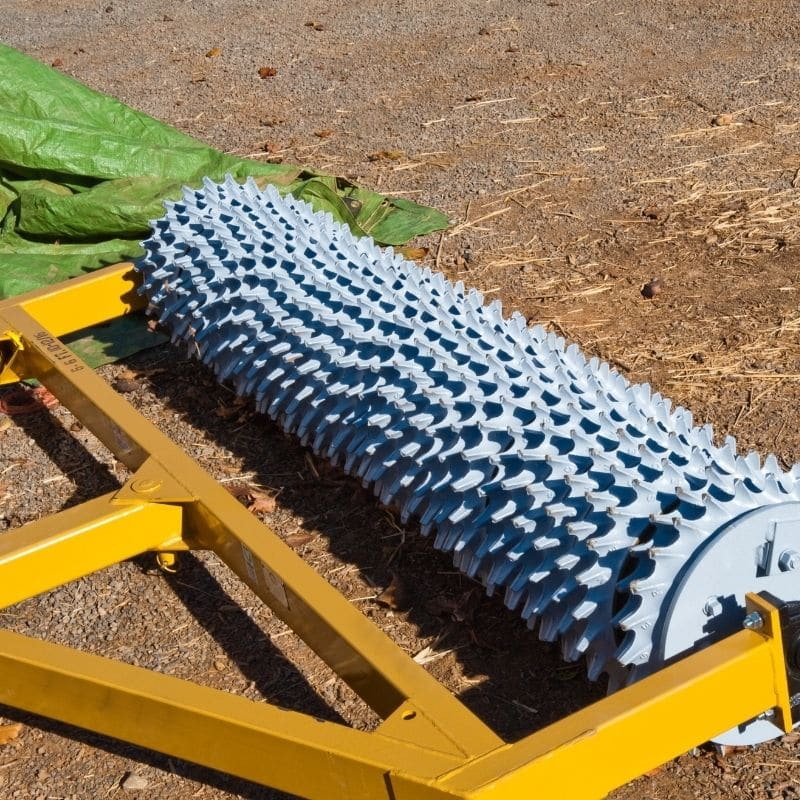 3 Reasons to Aerate Your Commercial Lawn This Spring